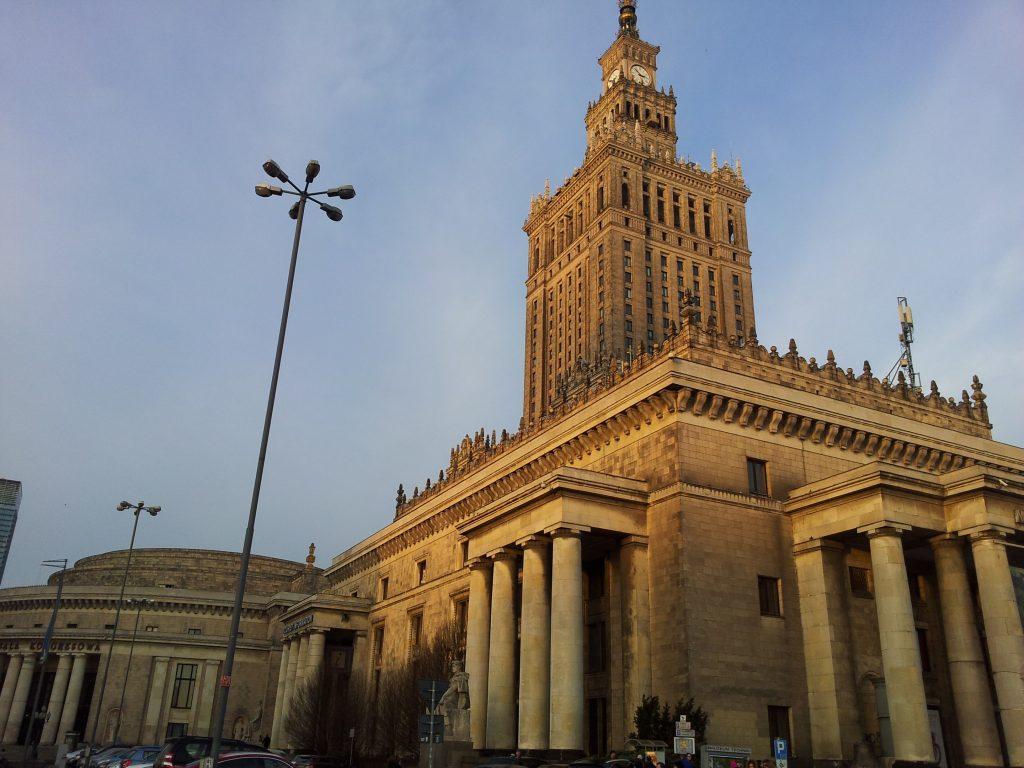 Varšuvas