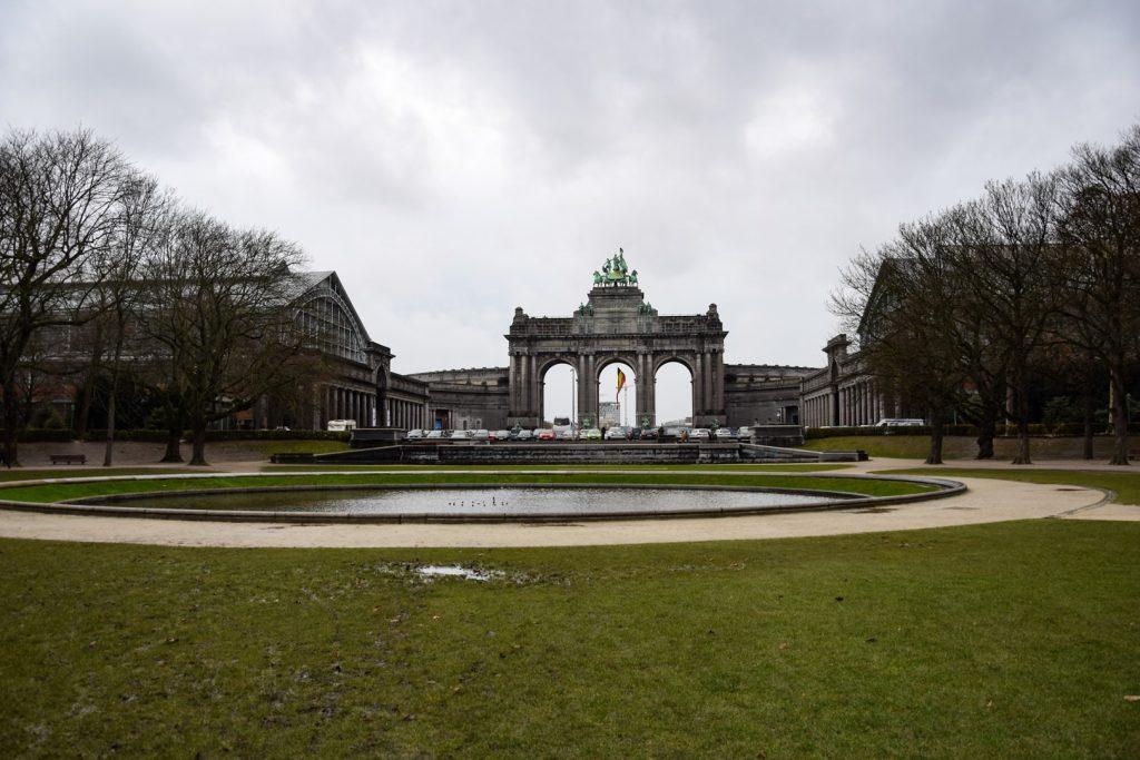 Briuselis Belgijos sostinė   Keliaukim Patys
